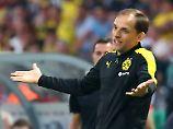 Trainer-Theater beendet: BVB bestätigt Trennung von Tuchel