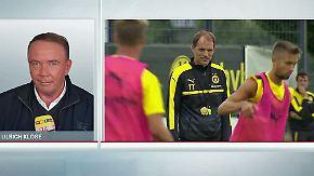 """Ulrich Klose zur Tuchel-Entlassung: """"Einige Spieler drohten wohl, Dortmund zu verlassen"""""""