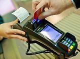 Kaufkraft könnte zulegen: Preise in Deutschland steigen moderater