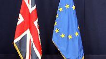 EU-Haushalt 2018: Oettinger befürchtet britische Blockade