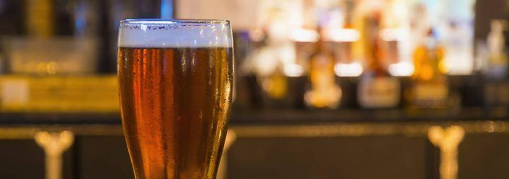 FÜR_Lisa_n-tv extra: Das Geschäft mit Bier