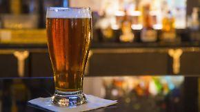n-tv extra: Das Geschäft mit Bier