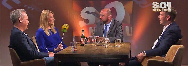 """""""So! Muncu!"""": Ultimativ unkorrekt: Kann Politik nur noch mit Provokation punkten?"""