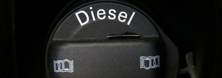 Tickende Zeitbombe Restwertvertrag: Viele Leasing-Kunden sitzen in der Dieselfalle