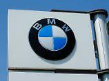 Engpass behoben: Bosch kann BMW wieder beliefern