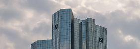 Russland-Geschäft bereitet Ärger: Deutsche Bank muss Millionen zahlen