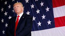Abschied vom Klimaschutz: Berichte: Trump kündigt Pariser Klimaabkommen