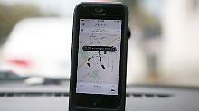 Prozess beginnt im Dezember: Google bricht mit Uber