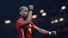 Pfund verliert an Wert: Premier-League-Kicker ziehen Euro vor