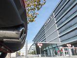 Diesel-Skandal nimmt kein Ende: Audi mit illegaler Abgas-Software erwischt