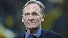 Streit mit Tuchel: BVB-Boss Watzke dachte an Rücktritt