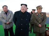 """Der Tag: Nordkorea nennt Trump """"Psychopathen"""""""