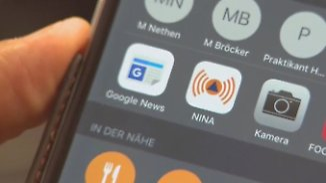 Terroralarm in Sozialen Netzwerken: Wie Apps & Co. Menschenleben retten können