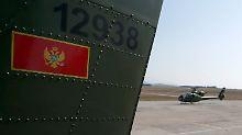 Strategisch wichtige Häfen: Montenegro ist nun Nato-Mitglied