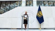 Eine Lösung für Griechenland?: IWF bietet Euro-Rettern mehr Zeit an
