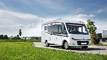 Caravan-Hersteller Carthago erweitert die Produktpalette seiner Volumenmarke Malibu.