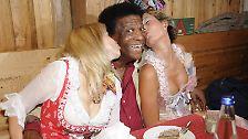 """Der """"wunderbare Neger"""" wird 80: Roberto Blanco - Spaßmacher und Weltbürger"""