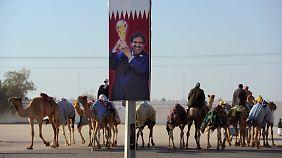 Sportliche Folgen der Katar-Isolation: DFB denkt über Boykott der WM 2022 nach