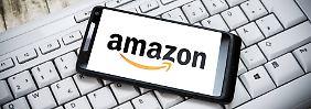 Billig und mit Google-Diensten: Baut Amazon wieder ein Smartphone?