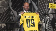 Bosz hat zwar noch keine Titel mit dem BVB-Team gewonnen, dafür aber einen an der Börse.