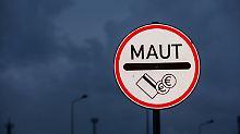Nachteile für EU-Ausländer: Österreich will gegen Pkw-Maut klagen