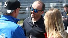 Robert Kubica sitzt nach mehr als sechs Jahren wieder in einem Formel-1-Auto.