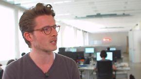 """Startup News: """"Foodora"""" reagiert auf Kritik von Lieferdienstfahrern"""