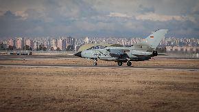 Verlegung nach Jordanien: Kabinett stimmt Abzug der Bundeswehr aus Incirlik zu