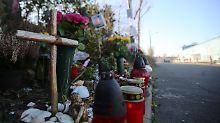 Illegales Rennen in Köln: BGH hebt Bewährung für Raser auf