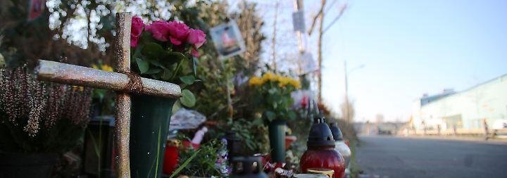Revision nach Bewährungsstrafen: Tödlicher Unfall bei illegalem Autorennen beschäftigt BGH