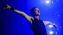 Folgen des Terrors: Verschärfte Kontrollen bei Depeche Mode