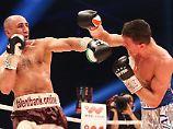 Der Sport-Tag: Abraham will sich zur Muhammad-Ali-Trophy boxen