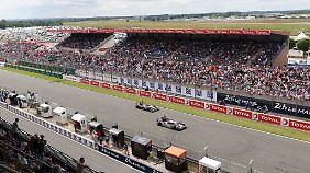 24 Stunden-Rennen von Le Mans: Toyota fährt gegen die Schmach des vergangenen Jahres