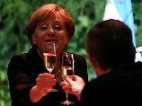 """""""Führerin der freien Welt"""": Merkel wird das Label einfach nicht los"""