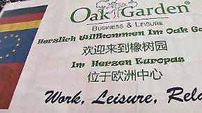 Fernost im Hunsrück: Hoppstädten-Weiersbach lockt immer mehr Chinesen an