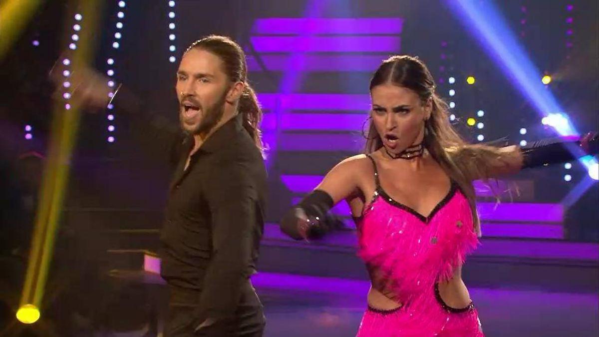 LetS Dance Gil Ofarim Video