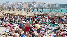 Tourismus bedroht Inselparadies: Mallorca steht vor dem Kollaps