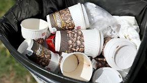 Umweltschutz in kleinen Schritten: Anbieter schaffen Anreize gegen Müll und Verschwendung
