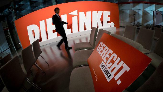 Welche Lehren lassen sich aus dem Parteitag der Linken in Hannover ziehen?
