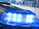 Autotür unbedacht geöffnet: Radler stirbt bei Crash mit Diplomaten-Pkw