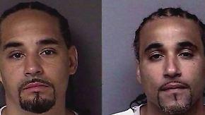 Wegen eines Doppelgängers: US-Amerikaner sitzt 17 Jahre unschuldig in Haft