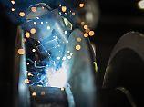 Der Börsen-Tag: Euroraum-Industrie robust