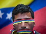 Oppositionsführer appelliert: López: Venezuelas Soldaten sollen rebellieren