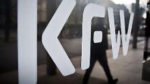 Beteiligungsgesellschaft der KfW: Bundesregierung baut Start-up-Hilfe aus
