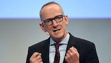 Nachfolger steht bereits fest: Opel-Chef Neumann tritt zurück