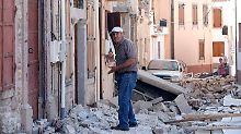 80 Kilometer vor Izmir: Erdbeben erschüttert türkische Ägäisküste