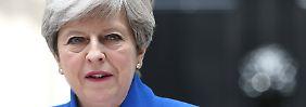 Bericht über Geheimverhandlungen: Laufen Gespräche über weichen Brexit?