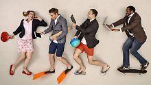 Mit und ohne Zustimmung: Wann Chefs den Urlaub streichen dürfen