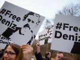 Journalist in Türkei in Haft: Botschafter besucht Deniz Yücel