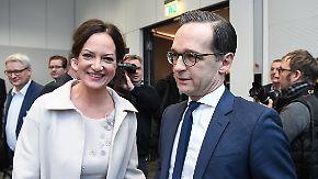 Nach Schulz' persönlichen Einblicken: Wenn Politiker Privates von sich preisgeben